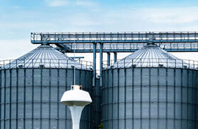 Feed, Food and Beverage Industry Collaboration Platform